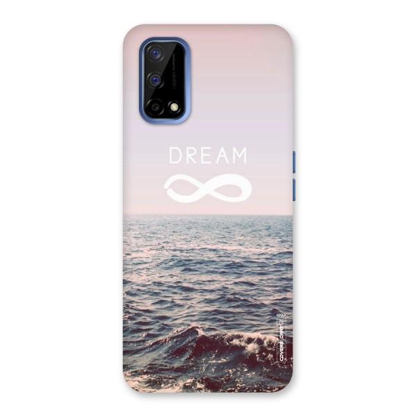 Dream Infinity Back Case for Realme Narzo 30 Pro