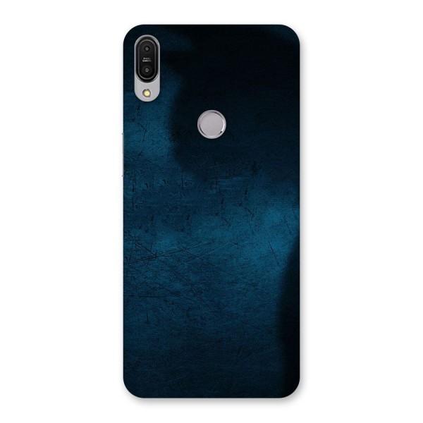 Royal Blue Back Case for Zenfone Max Pro M1