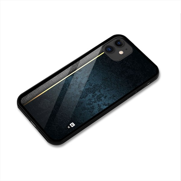 Rug Design Color Glass Back Case for iPhone 11