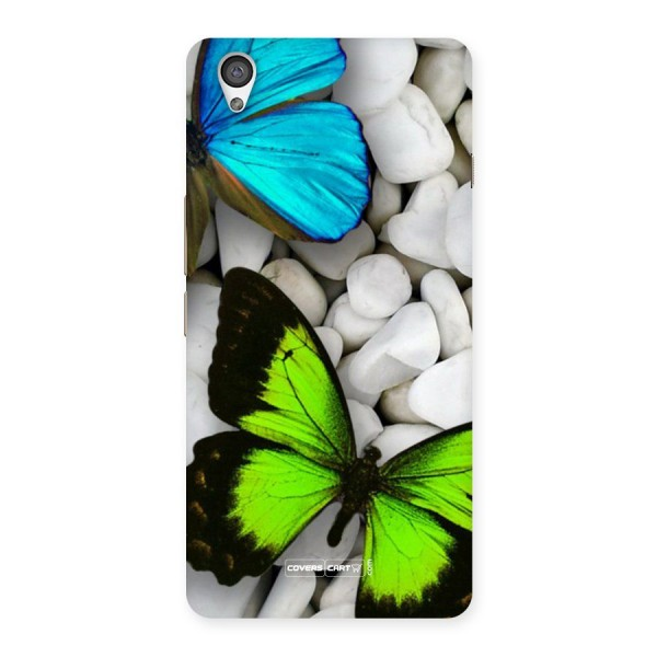 Beautiful Butterflies Back Case for OnePlus X