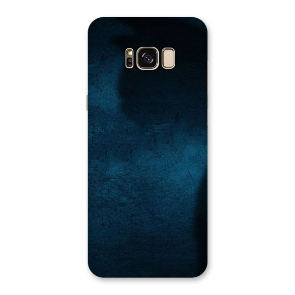 Royal Blue Back Case for Galaxy S8 Plus