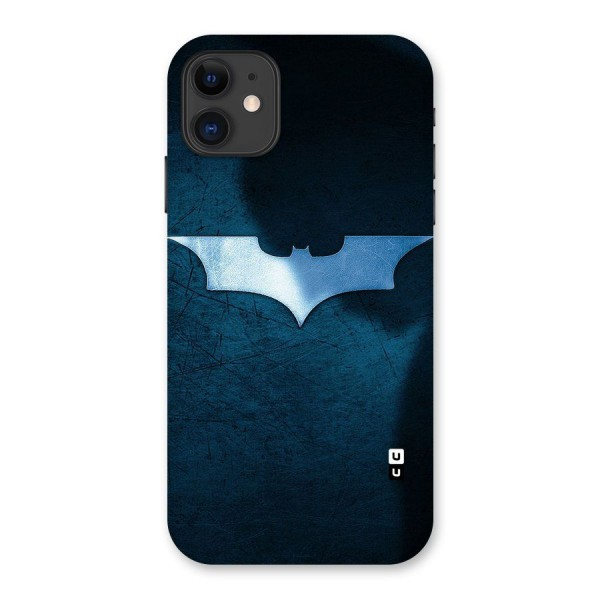 Batman Shadow Back Case for iPhone 11