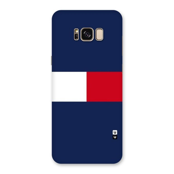 Bold Colours Back Case for Galaxy S8 Plus