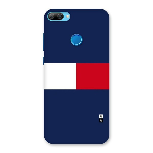 Bold Colours Back Case for Honor 9N