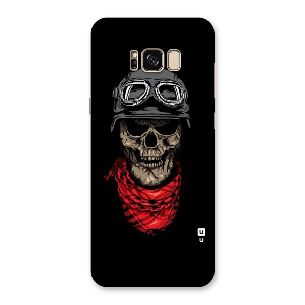 Ghost Swag Back Case for Galaxy S8 Plus