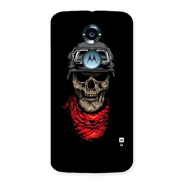 Ghost Swag Back Case for Moto X 2nd Gen