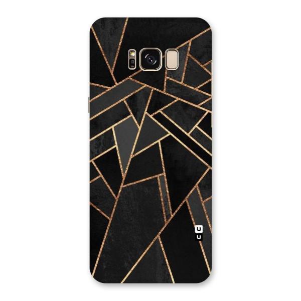 Sharp Tile Back Case for Galaxy S8 Plus