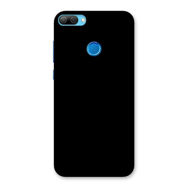 Thumb Back Case for Honor 9N