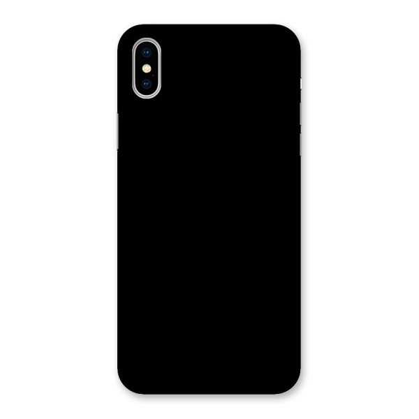 Thumb Back Case for iPhone X