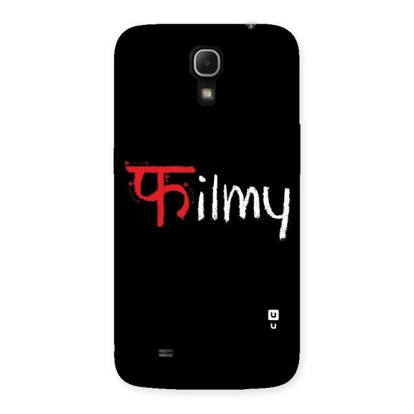 Filmy Back Case for Galaxy Mega 6.3