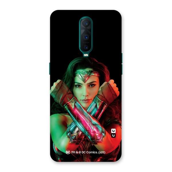 Gal Gadot Wonder Woman Back Case for Oppo R17 Pro