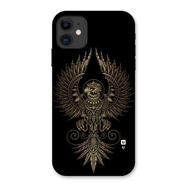 Legendary Phoenix Back Case for iPhone 11